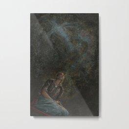 Prayers 1 Metal Print
