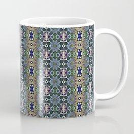 Emerald, Gold and Lapis Coffee Mug