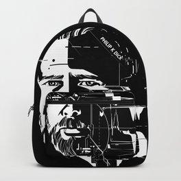 Philip K Dick Backpack
