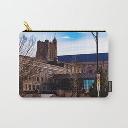 Princeton University Art Museum Carry-All Pouch