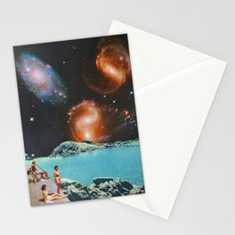 I Hope To Be Around Stationery Cards