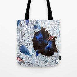 Red Beetles Tote Bag