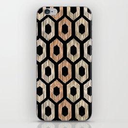 Animal Print Pattern iPhone Skin