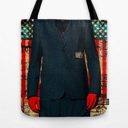 Beheading Tote Bag