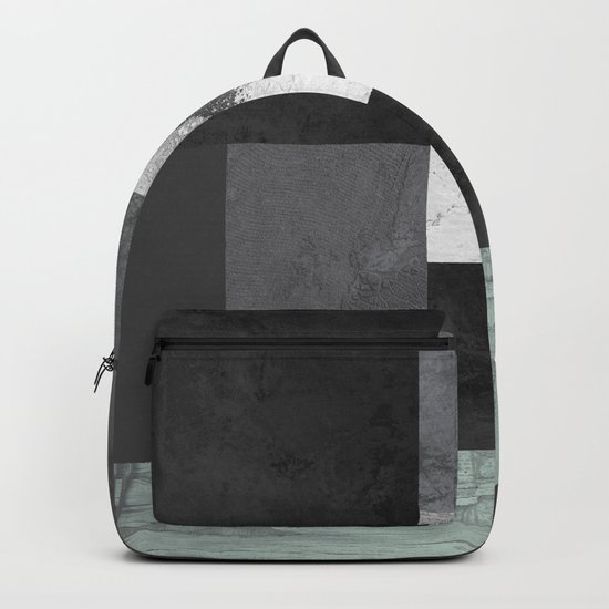 Light from the end of the tunnel Backpack