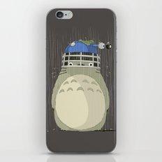 Totolek iPhone & iPod Skin