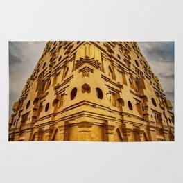 Wat Wang Wiwekaram Rug