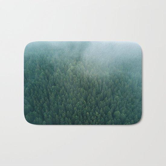 Stay Woke - Landscape Photography Bath Mat