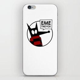 EME iPhone Skin