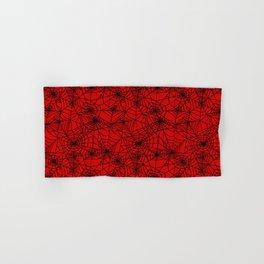 Demon Webs Hand & Bath Towel