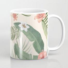 Floral Art #3 Coffee Mug