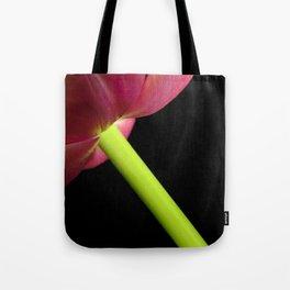 Aprils gard Tote Bag