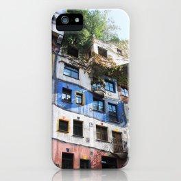 Austria Vienna  Travel Photography Fine Art Feature Sale Calender Wall Decor Art Decor iPhone Case