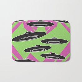 Phone Home Bath Mat