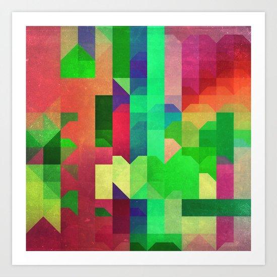 prynsyss Art Print