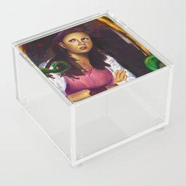 alice 01 Acrylic Box