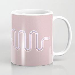 Toothpaste Coffee Mug