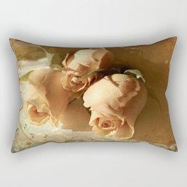 Everlasting Love Rectangular Pillow
