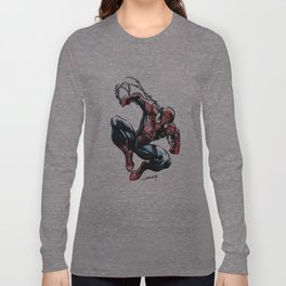 Spidey Long Sleeve T-shirt