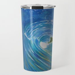 Ocean Dream Travel Mug