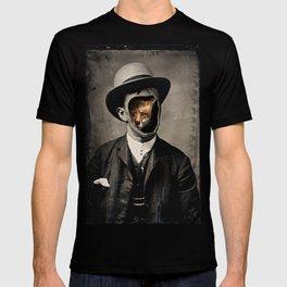 Gentleman Fox T-shirt