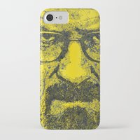 cook iPhone & iPod Cases featuring Let's cook by urbanexpressionist