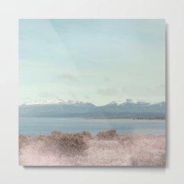 Pastel landscapes 02 Metal Print
