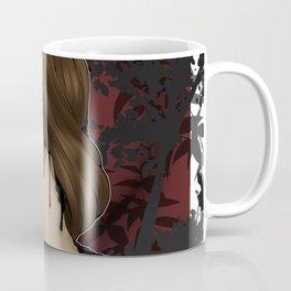 Last Ink Coffee Mug