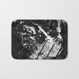 Deasil - Existence and Extinction 2/3 Bath Mat