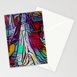 Small Tube of Stone Stationery Cards