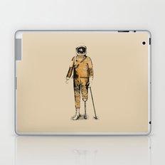 Astropirate (Watercolors) Laptop & iPad Skin