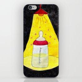 Deng~Deng~~Deng~~~ iPhone Skin