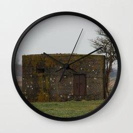 Keeping Guard Wall Clock