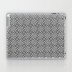 Inverse or Circles and Circles Laptop & iPad Skin