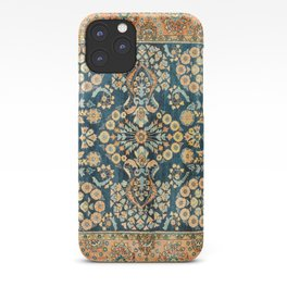 Sarouk  Antique West Persian Rug Print iPhone Case