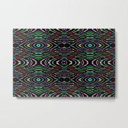Colorandblack series 1517 Metal Print