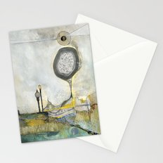 Brother's Keeper Stationery Cards