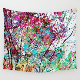 Autumn 8 Wall Tapestry