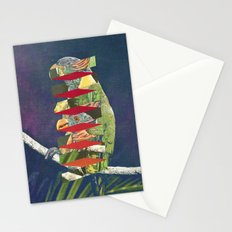 Habitat II Stationery Cards