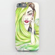 I need a Green detox Slim Case iPhone 6