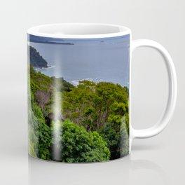 Villas Alturas Costa Rica View Coffee Mug