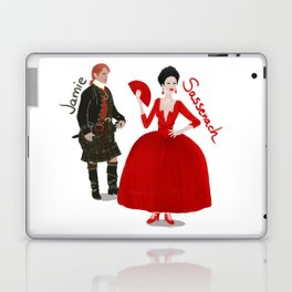 Vive le Frasers! Laptop & iPad Skin