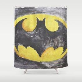 Bati Shower Curtain