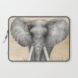 Council of Animals Laptop Sleeve