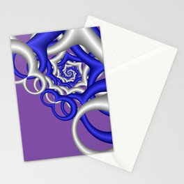 math is beautiful -08- Stationery Cards