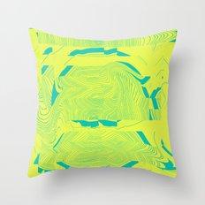 ++ Throw Pillow
