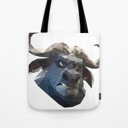 Chief Bogo Tote Bag