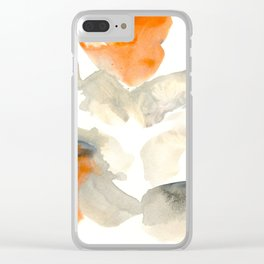 hang loose I Clear iPhone Case