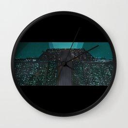 REPLICANTS Wall Clock