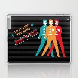 Do it like the King Laptop & iPad Skin
